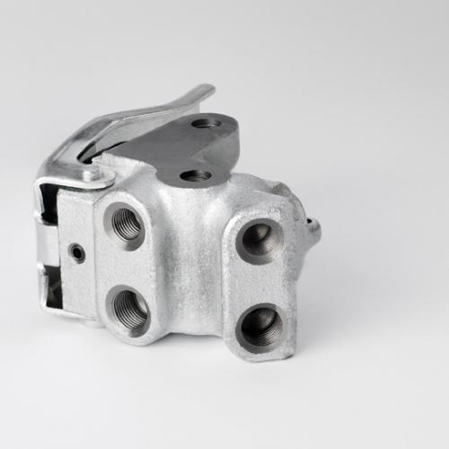 Pressure regulator valves